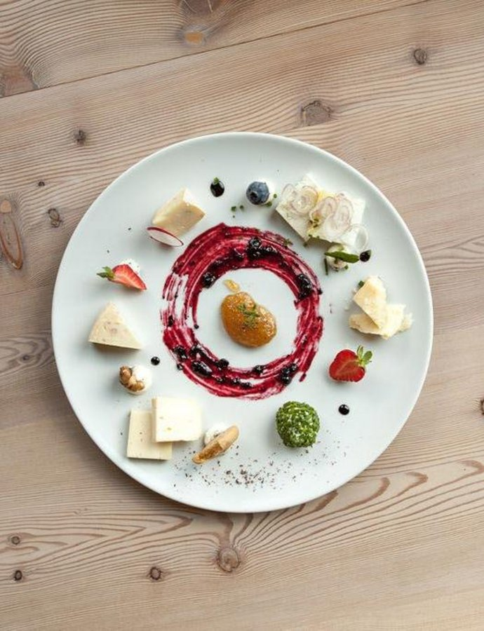 South Tyrol on your plate