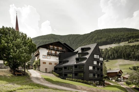 Dieses Haus  erzählt Geschichten